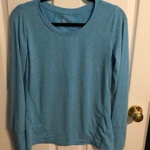 Gap active long sleeve